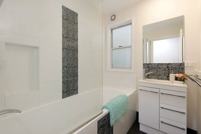 bathroom design of collaborate construction