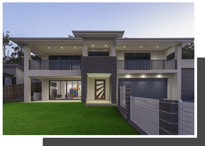 New Home improvement Construction