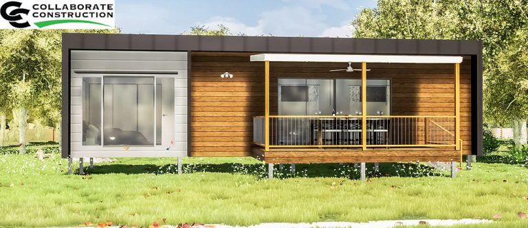 Granny Flat home construction brisbane