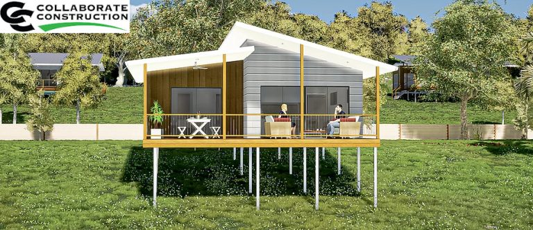 Granny Flat home construction queensland