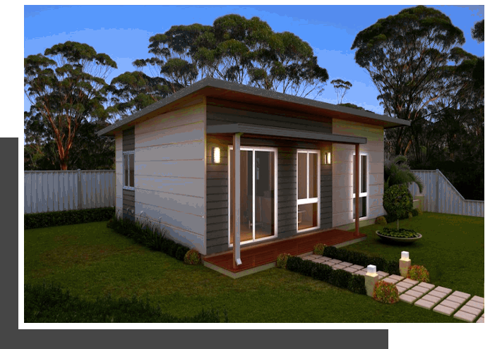 Granny Flat Collaborate Construction
